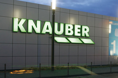 Knauber Visual AGBs